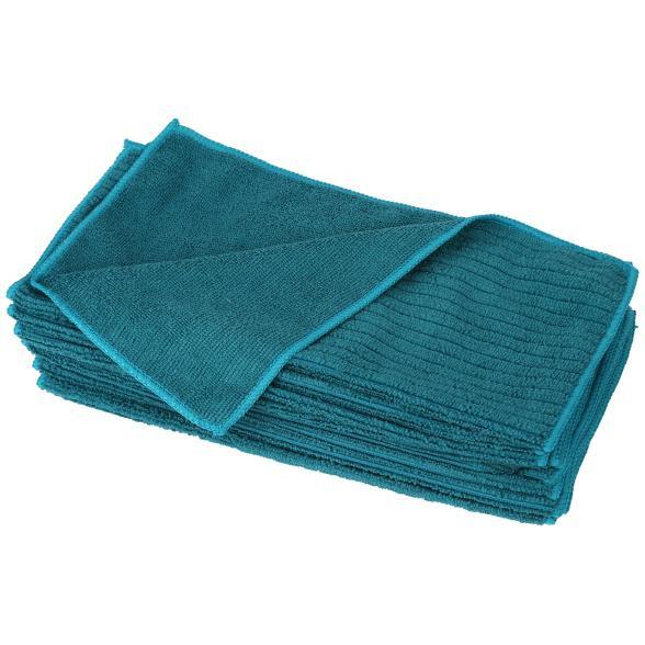 Microfaserstripe Tücher