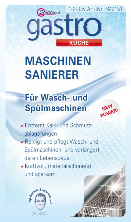 Gastro Maschinen Sanierer 1L