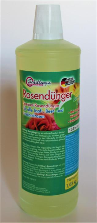 Gastro Rosendünger Konzentrat 1L